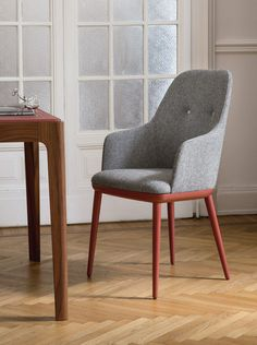 Chairs | Seating | Connie | Porada | C. Ballabio. Check it out on Architonic