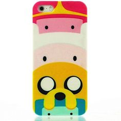 Côr Misturada/Design Especial - iPhone 4/4S/iPhone 4 - Cobertura de Trás ( Multi-Côr , Policabornato ) – BRL R$ 6,21