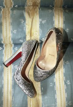 Time to shine! Bring it 2013 I'm ready for ya:) gimme a cute pair o' shoes and bring it baby!;)
