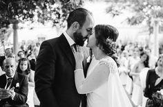 La boda de Estefanía y Ricardo - My Valentine Fotografía Gabriel Navas
