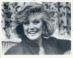 1985 Pretty Smiling Miss America Susan Akins 1980s Press Photo | Collectibles, Photographic Images, Contemporary (1940-Now) | eBay!
