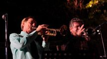 Allen Vizzutti, jazz man, classical genius.