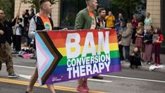 Research indicates attempts to repress sexuality gender identity are still widespread in Canada Good News Stories, True Stories, Half A Decade, Feel Good News, Positive News, Stop Talking, Stress And Anxiety