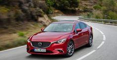 Awesome Mazda 2017: 2017 Mazda 6 Sedan Powertrain... MAZDA Check more at http://carboard.pro/Cars-Gallery/2017/mazda-2017-2017-mazda-6-sedan-powertrain-mazda/
