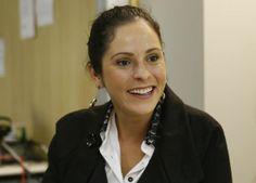 Portal Esporte São José do Sabugi: CBF: Ana Paula Oliveira é a nova diretora-secretár...