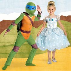 Disguise Costumes 65% OFF + More Halloween Sales at Zulily!