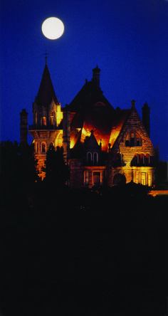 Have a spooktacular Halloween in Victoria! Plenty of events will leave you in awe as you marvel at carved pumpkins, breathless as you zipline through haunted forests and believing in all kinds of ghosts. #VictoriaBOO #VictoriaBC #yyj #Halloween