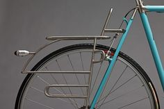 Bespoke fender from Horse Cycle