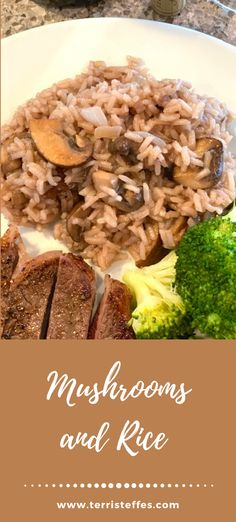 Delicious paired with a well grilled steak, but use the leftovers to make fried rice!