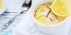 Mug cake al limone - http://www.piccolericette.net/piccolericette/mug-cake-al-limone/