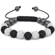 Crystal Bracelet, $60
