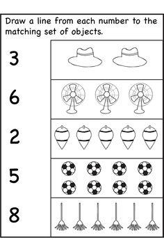 kindergarten number pattern places to visit pinterest. Black Bedroom Furniture Sets. Home Design Ideas
