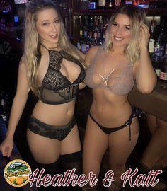 Anaheim bar bikini