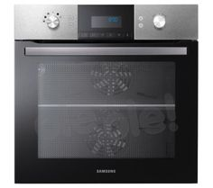 Samsung Dual Cook BQ1S4T133, Piekarnik elektryczny - cena i opinie - OleOle!