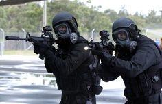 Special Air Service, Großbritannien. Spezialeinheiten der Welt