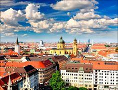 Ofertas en viajes | Leonardo Hotel München City West
