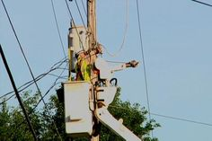 Sault Ste. Marie Power Outage Affects 1,500 People - Northern Michigan's News Leader