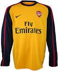 For Sale - Arsenal football shirts XL - See More at http://sprtz.us/ArsenalEBay