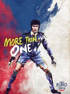 ESPN: Euro 2016. Part 2. [[MORE]] (by Florian Nicolle)  To celebrate the UEFA Euro 2016 tournament, ESPN decided to create a series of…