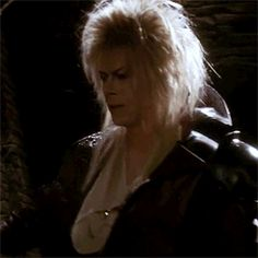 my gifs mine smiling david bowie labyrinth goblin king Jareth my movies i need a better copy of this movie i