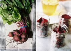 Apt. 2B Baking Co.: Gingery Pickled Beets