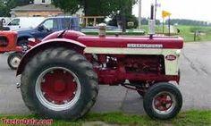 TractorData.com International Harvester