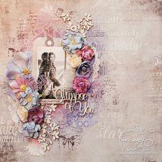 Image par image: A Glimpse of You (Shimmerz Paints)