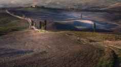 the path of the gladiator by Alberto Di Donato