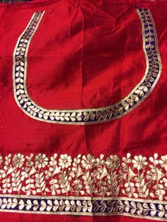 Custom made available at Royal Threads Boutique. for order WhatsApp +91 9646 916 105 or email us at royalthreadsboutique14@gmail.com Indian Attire, Indian Wear, Pakistani Outfits, Indian Outfits, Kurta Designs, Blouse Designs, Maggam Work Designs, Hand Embroidery Dress, Rajputi Dress