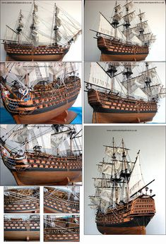 Admiralty Ship Models Ltd Model Warships, Model Sailing Ships, Model Ship Building, Hms Victory, Ship Of The Line, Boat Art, Wooden Ship, Nautical Art, Yacht Boat