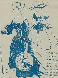 Spadea A-2031  By Herbert Londheim  Misses' Dress  Size 12