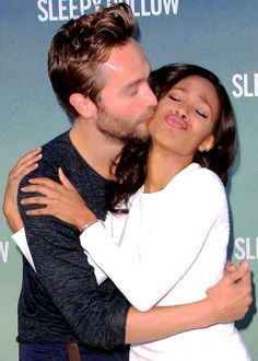 #tom mison#nicole beharie