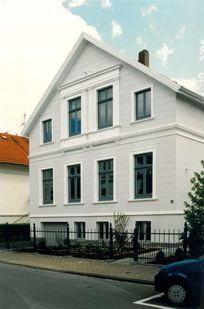 Steinweg