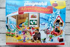 PLAYMOBIL has so many great gift ideas for the holidays with their playsets and toys. There is something for every age - boy or girl.
