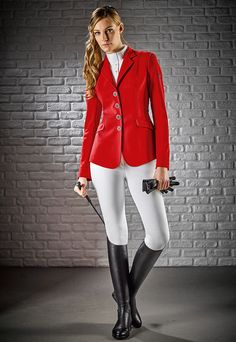 Competition jacket Equiline x-cool evo m00835 gait.