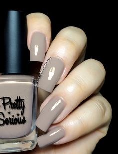 Fashion Polish: Pretty Serious Pinup Perfection collection review!