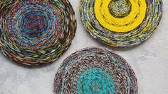 Post - Vlisco | carpet samples