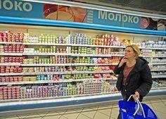 Соответствующие поправки в закон о торговле вносит в Госдуму парламент Московской области Фото liveinternet.ru