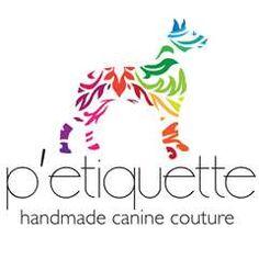 petiquette logo design