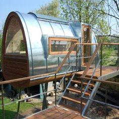 Great small dwelling