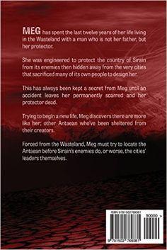 Wasteland: Ann Bakshis: 9781502769381: Amazon.com: Books Ann, Novels, Writing, Amazon, Books, Amazons, Libros, Riding Habit, Book