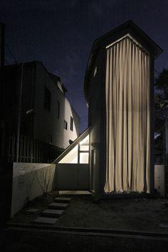 'O House' by Hideyuki Nakayama Architecture