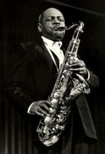 Coleman Hawkins was perhaps the most influential saxophone player of all time and was responsible for the instrument's importance in jazz. He was the first to establish its legitimacy in the genre, and was able to evolve with shifting currents in the music over a 40-year period while maintaining his artistic leadership and distinctive style.