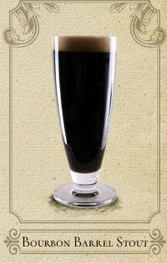 Bourbon Stout, Odell Brewing Co