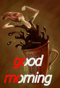 Good morning S.Lavanya