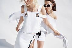 Zara lanza su colección Summer Breeze