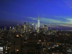 Downtown Masterpiece, New York NY Condominium - New York City Real Estate