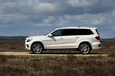 * Merc's giant seven-seat SUV driven in UK * turbodiesel CDI * On sale now, from Mercedes Benz Canada, Mercedes Benz Maybach, Mercedes Benz Gl, Best Suv, Suv Cars, Car Goals, Luxury Suv, Future Car, Cool Cars