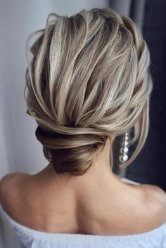 413 Best Mother Of The Bride Hairstyles Images In 2019