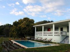 Rincon Vacation Rental - VRBO 508200 - 3 BR Puerto Rico House, R Villa at Steps Beach with Pool